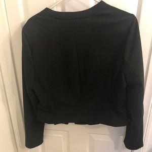 Plus Size Forever 21 Black Jacket